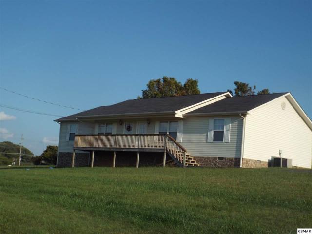 337 Porterfield Gap Road, Seymour, TN 37865 (#212618) :: Colonial Real Estate