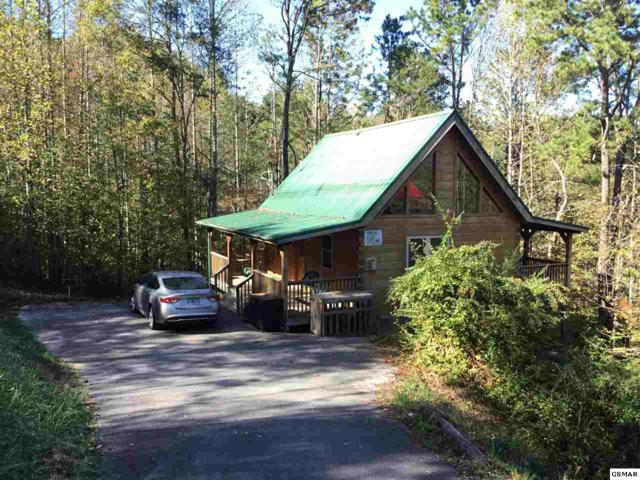 428 Proffitt Rd., Gatlinburg, TN 37738 (#212762) :: Colonial Real Estate