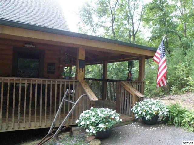 2528 Fleming Pleasant Run, Sevierville, TN 37876 (#213246) :: Colonial Real Estate