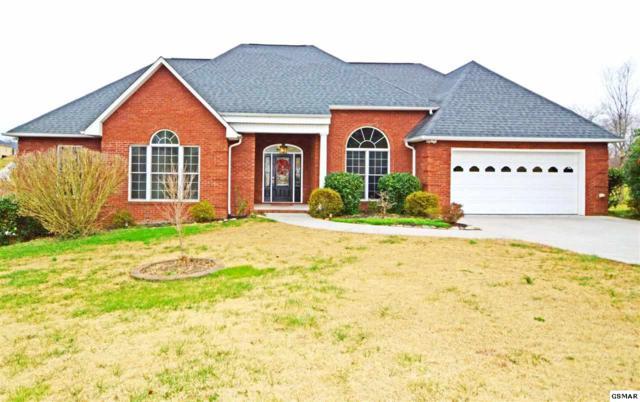 429 Winners Circle, Seymour, TN 37865 (#213620) :: Colonial Real Estate