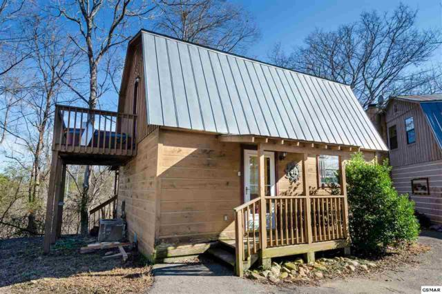 903 Sunrise Blvd, Sevierville, TN 37862 (#213669) :: Colonial Real Estate