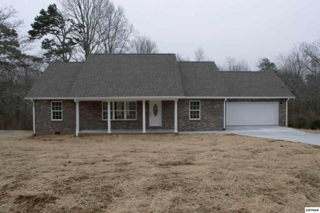 3025 Marvin Circle, Maryville, TN 37803 (#213930) :: Colonial Real Estate