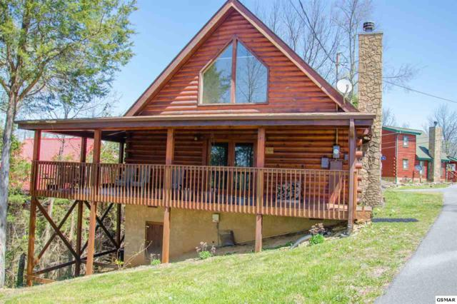 2539 Fleming Way, Sevierville, TN 37876 (#214277) :: Four Seasons Realty, Inc
