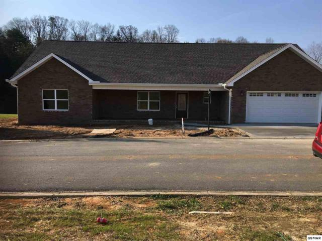 2007 Glacier Ave, Sevierville, TN 37862 (#214339) :: Colonial Real Estate