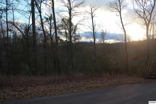 Lot 8-R Woodcock Trail, Sevierville, TN 37876 (#214359) :: Billy Houston Group