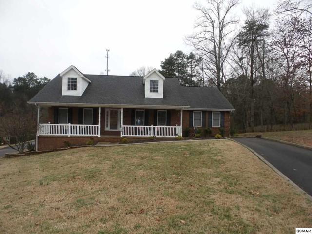 1564 Ellis Woods Loop, Sevierville, TN 37876 (#214369) :: Colonial Real Estate