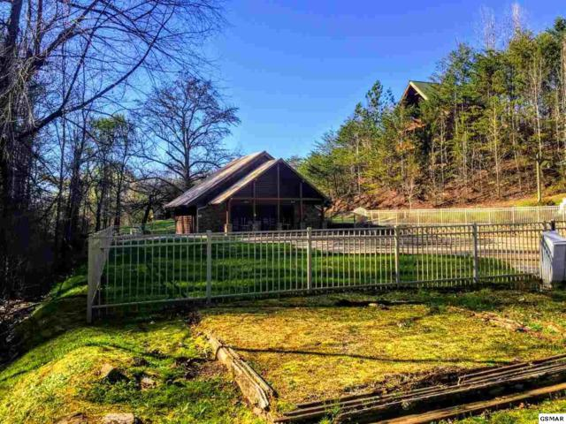 Lot 124 Alpine Mountain Way 1 Block From Th, Pigeon Forge, TN 37863 (#214478) :: Colonial Real Estate