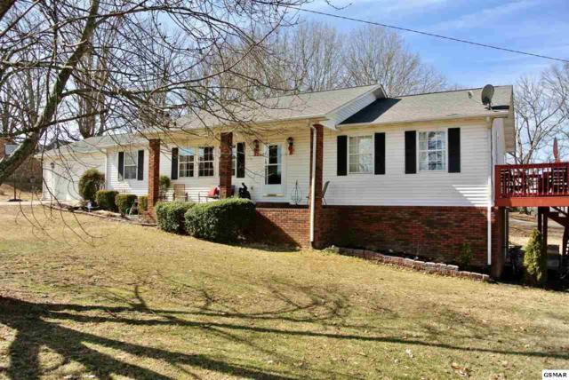 207 Autumn Oaks Dr, Kodak, TN 37764 (#214512) :: Colonial Real Estate