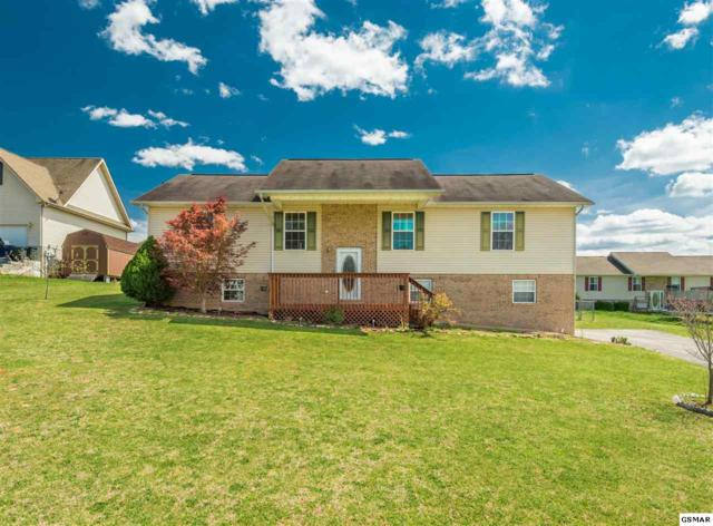 2874 English Valley Ln, Sevierville, TN 37876 (#214614) :: Colonial Real Estate