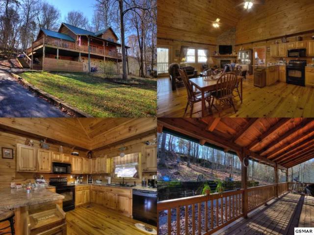 1386 Springview Circle, Seymour, TN 37865 (#214735) :: Four Seasons Realty, Inc