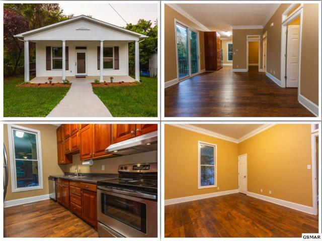 2123 Aster Road, Knoxville, TN 37918 (#215131) :: Billy Houston Group