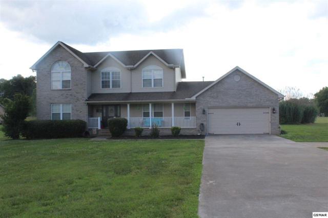 1369 River Run Circle, Sevierville, TN 37876 (#215246) :: Four Seasons Realty, Inc