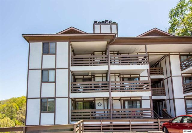 616 Turkey Nest Rd Unit 302, Gatlinburg, TN 37738 (#215269) :: SMOKY's Real Estate LLC