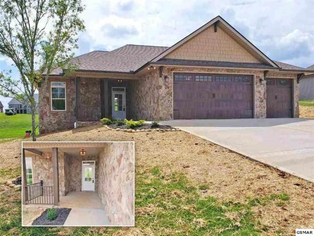 1212 Beaumont Ave, Sevierville, TN 37876 (#215822) :: Four Seasons Realty, Inc