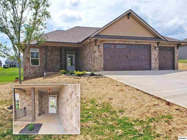 1215 Beaumont Ave, Sevierville, TN 37876 (#215823) :: Colonial Real Estate
