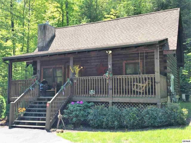 811 Kittyhawk #317, Pigeon Forge, TN 37863 (#215951) :: Colonial Real Estate