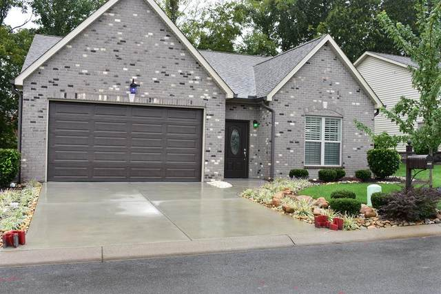 00 Boulder Crest Ln Lot 8R, Sevierville, TN 37876 (#215964) :: Tennessee Elite Realty