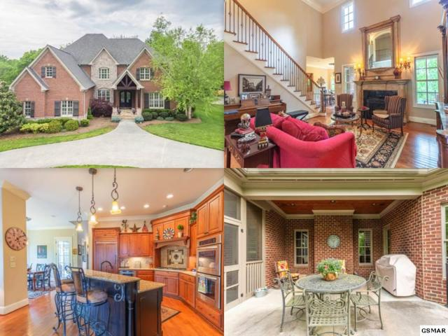 9519 Fortress Lane, Knoxville, TN 37922 (#216005) :: The Terrell Team