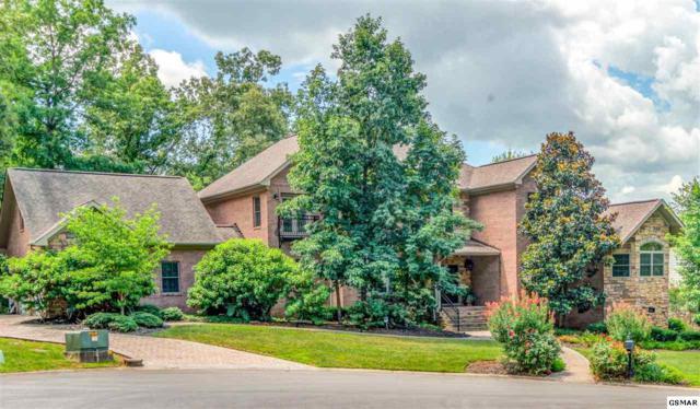1522 Landmark Blvd, Sevierville, TN 37862 (#216205) :: Billy Houston Group
