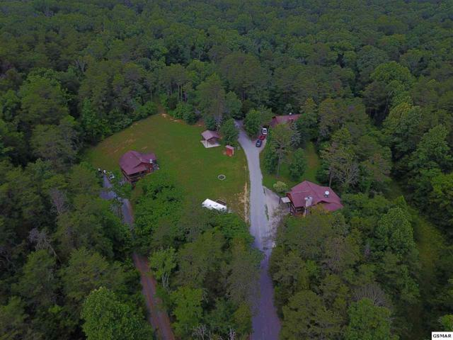 505 Allensville Acres Rd 507, 509, 511, Sevierville, TN 37876 (#216637) :: Colonial Real Estate