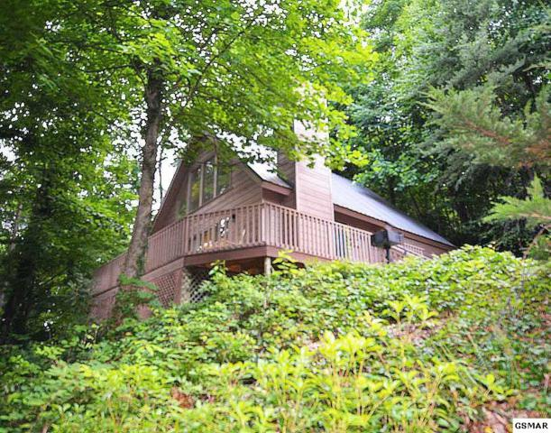 "1811 W Arolla Court ""Eagle's Nest I, Gatlinburg, TN 37738 (#216968) :: Colonial Real Estate"
