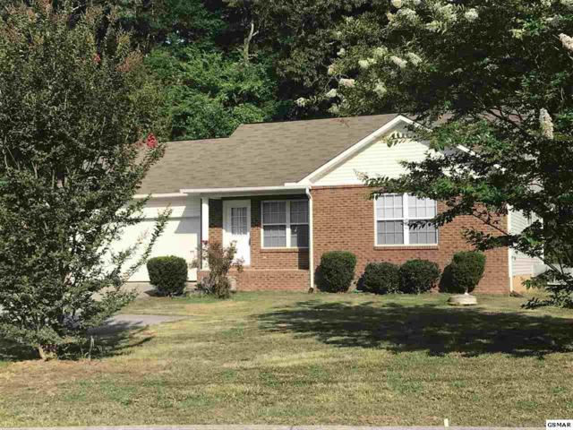 427 Hideaway Ridge Cir, Sevierville, TN 37862 (#217028) :: Four Seasons Realty, Inc