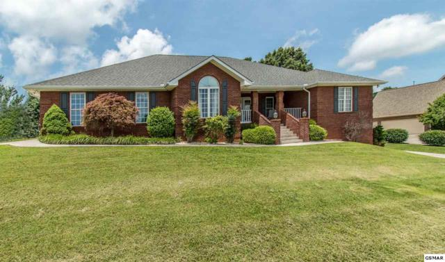 393 Independence Dr, Jefferson City, TN 37760 (#217090) :: Billy Houston Group