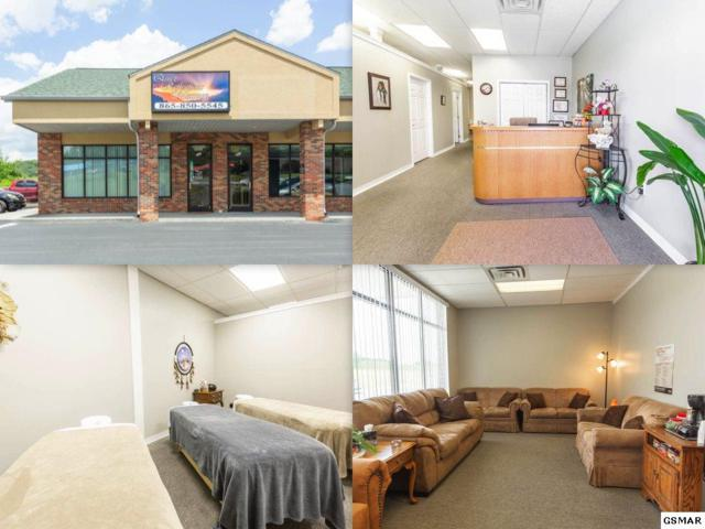1352 Dolly Parton Parkway Quiet Reflectio, Sevierville, TN 37862 (#217174) :: Colonial Real Estate