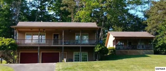4063 Wears Cove Road 4059 Wears Cove, Sevierville, TN 37862 (#217523) :: Billy Houston Group