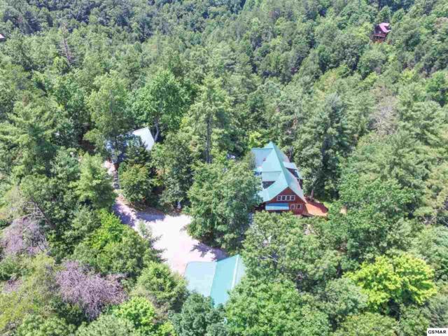 4267 Alpine Ridge Way, Sevierville, TN 37876 (#217560) :: Colonial Real Estate