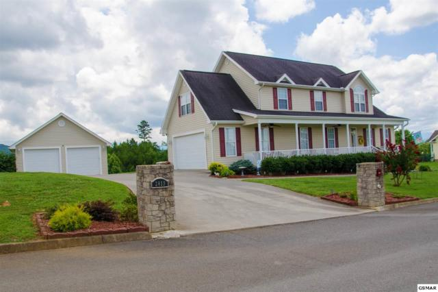 2819 English Hills Dr, Sevierville, TN 37876 (#217593) :: The Terrell Team