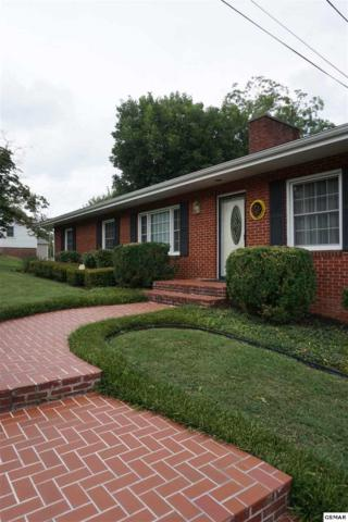 1924 Burnette Avenue, Jefferson City, TN 37760 (#217687) :: Four Seasons Realty, Inc