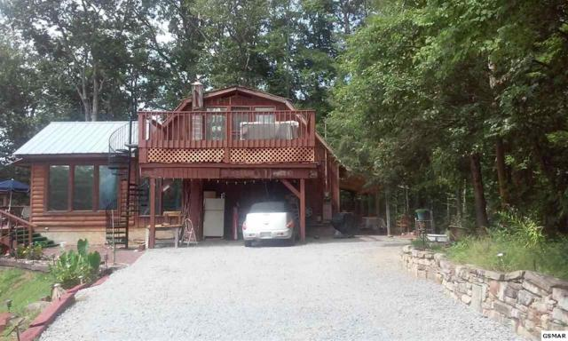 4239 Boogertown Road, Sevierville, TN  (#217884) :: Colonial Real Estate
