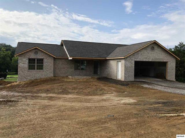 2112 Cresswell Drive, Seymour, TN 37865 (#218015) :: Billy Houston Group