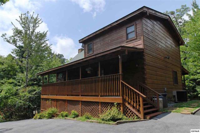 "1631 Ginnnys Trail ""A MOUNTAIN LAI, Sevierville, TN 37862 (#218018) :: Billy Houston Group"