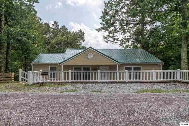 2750 Hawks View Trail, Sevierville, TN 37876 (#218152) :: Colonial Real Estate