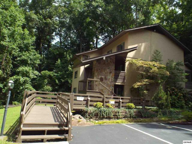 1235 Ski Mountain Road Unit 626 Unit 626, Gatlinburg, TN 37738 (#218197) :: Billy Houston Group