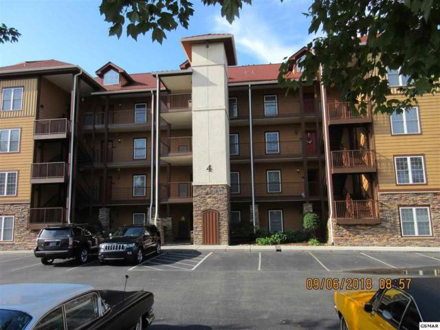 527 River Place Unit 424, Sevierville, TN 37862 (#218378) :: Billy Houston Group