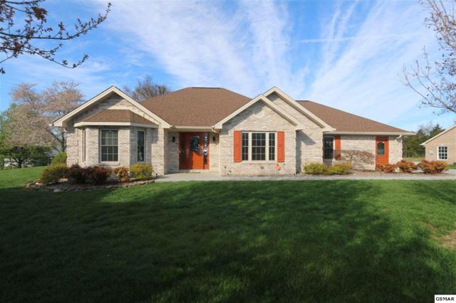 1979 Chelsea Jo Ln 1979 CHELSEA JO, Sevierville, TN 37876 (#218486) :: Colonial Real Estate
