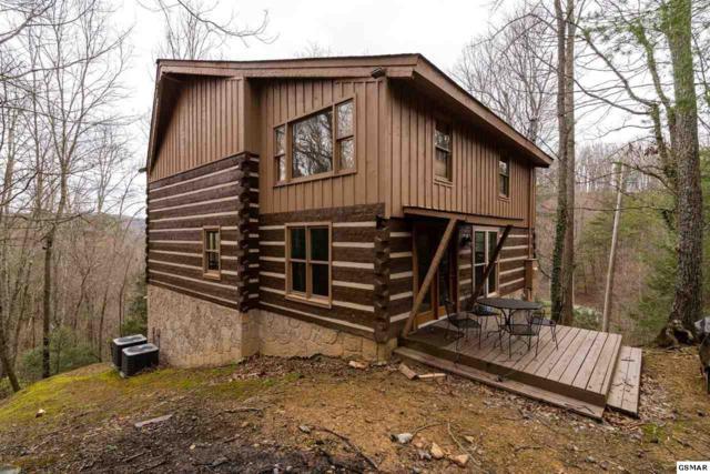 "4296 Powdermill Estates Rd ""Powdermill Lod, Sevierville, TN 37876 (#218487) :: Colonial Real Estate"