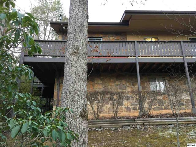 328 Gatlin Dr, Gatlinburg, TN 37738 (#218599) :: SMOKY's Real Estate LLC