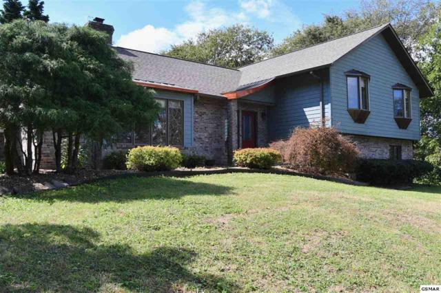 1020 Pullen Rd, Sevierville, TN 37862 (#218728) :: Colonial Real Estate
