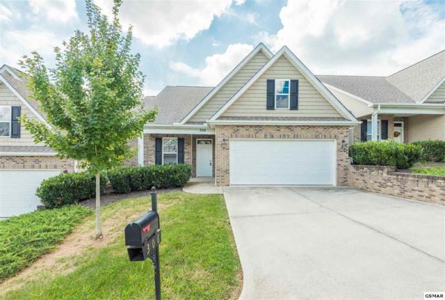 306 Franklin Meadows Way, Seymour, TN 37865 (#218852) :: Four Seasons Realty, Inc