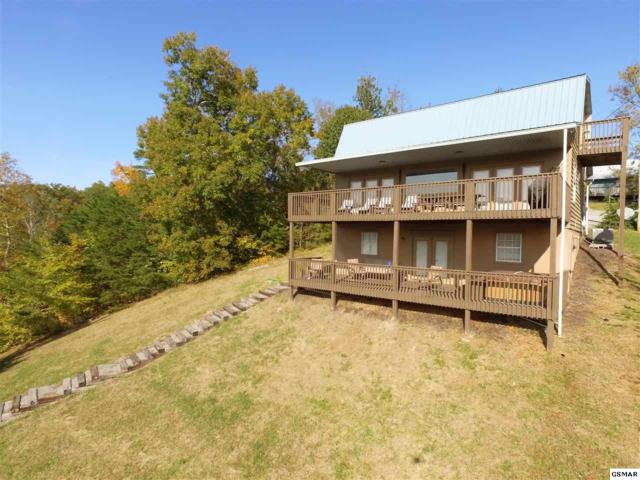 702 Chris Way, Sevierville, TN 37876 (#219008) :: Colonial Real Estate