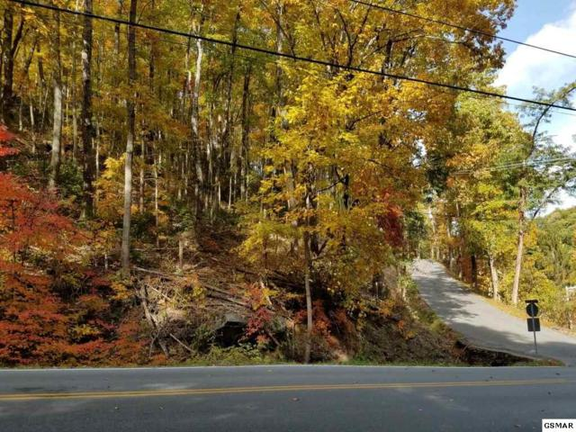 Lot 1, Block 6 Upper Alpine Rd, Gatlinburg, TN 37738 (#219246) :: Prime Mountain Properties