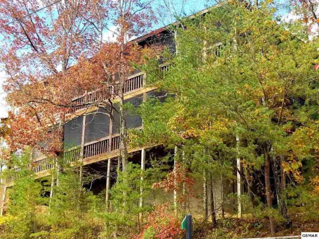1854 Fantasy Way, Sevierville, TN 37876 (#219510) :: Billy Houston Group