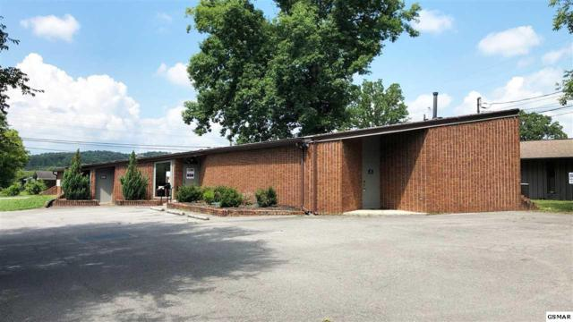 816 Middle Creek Road, Sevierville, TN 37862 (#219710) :: Colonial Real Estate