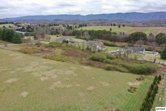 Lot 1 Mint Rd, Maryville, TN 37803 (#219738) :: Billy Houston Group