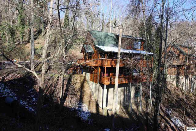 1075 Lower Alpine Way, Gatlinburg, TN 37738 (#219826) :: Four Seasons Realty, Inc