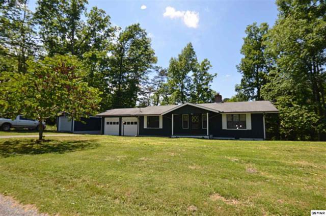 2109 Key Way, Sevierville, TN 37876 (#219947) :: Prime Mountain Properties